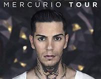 EMIS KILLA - Mercurio Tour - live a Palermo
