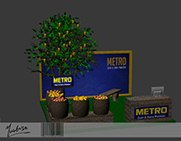 Metro Mart