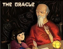 The Oracle, Issue 1: The Oracle