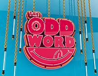 ODDWORD - PIMP MY LOGO