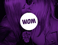 WOM Launch Campaign