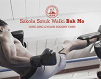 Bak Mo Martial Arts School