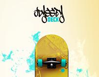 Odyssey Deck - Greek Series