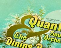quantic soul orchestra - caberet aleatoire