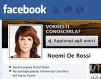 Giovani Leoni 2012 // ADCI // Cyber - Amica