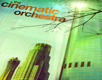 the cinematic orchestra - the wiltern