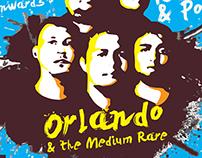 Orlando & the Medium Rare