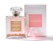 Vibrational Perfumes