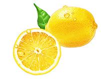 Läkerol Classic citrus