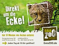 GaiaZOO ads