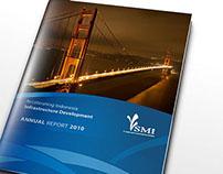 PT Sarana Multi Infrastruktur (Persero) | Annual Report