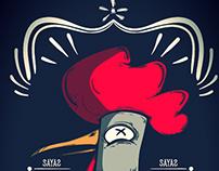 cabeza de gallo_sayaz