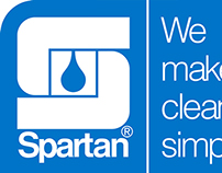 Spartan Chemical: We Make Clean Simple