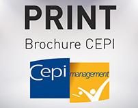 PRINT / Brochure CEPI