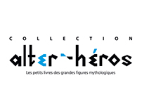 Collection Alter-Héros / student project