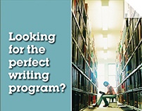 AWP Program Guide Advertisement