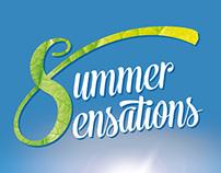 L'Oréal › Contest Summer Sensation