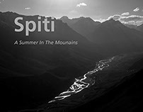 Spiti A Summer In The Mountains