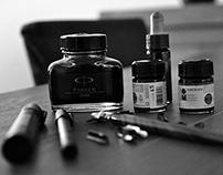 Creares kalligrafie