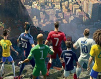 Nike Football - 'The Last Game'