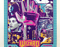 """The Wizard"" by Kyle Crawford"