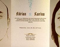 Boda Adrian & Karina