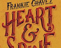 Frankie Chavez Album Cover