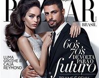 Bazaar 34 - Cover