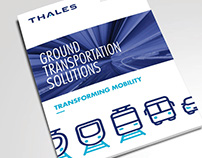 Thales - Ground transportation solutions