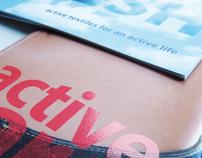 Cognis brochures