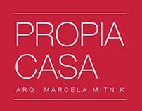 Web 2013 | PropiaCasa