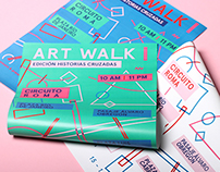 Art Walk Mexico | Crossed Stories