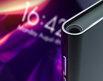 Phone Concept 2