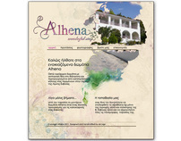Alhena Apartments