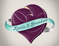 Karla & Brendan