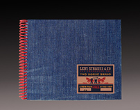 Levi's Design Direction Book