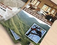Brochure Tourism for Salta, Argentina