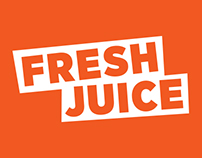 Fresh Juice | Win 2 for Two - Print contest series