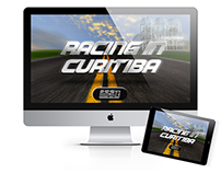 Game Racing in Curitiba