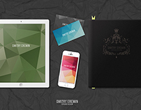 Free Mockup (Ipad, iphone5s, business card, book)