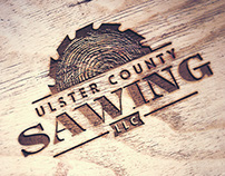Ulster County Sawing