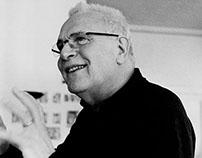Portrait Benno Zehnder