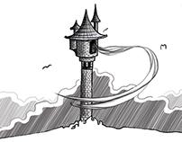 Fairy Tale Flipbooks
