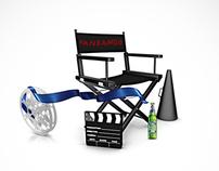 Nastro Azzurro + Fandango Web Campaign