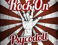 Psycodoll clothing