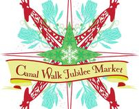 Canal Walk Christmas Market