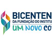 Logo Bicentenário Marista