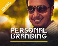 Djroy Design: Branding