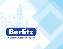 berlitz institution