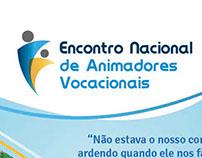 Encontro Nacional de Animadores Vocacionais - GM